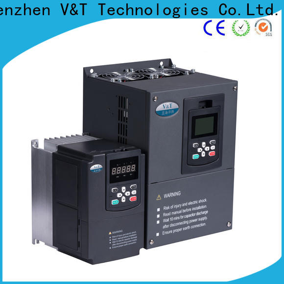 V&T Technologies Universal frequency drive brand