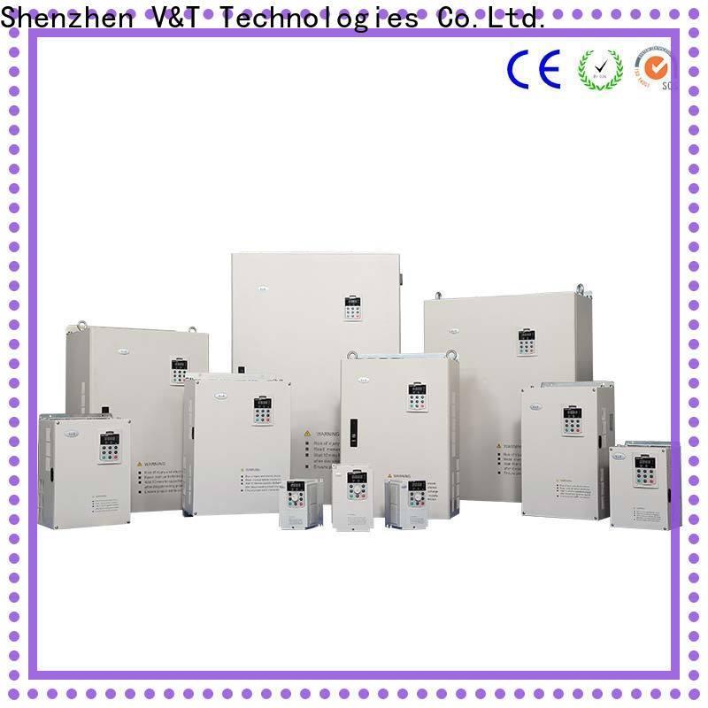 V&T Technologies torque control of dc motor manufacturer