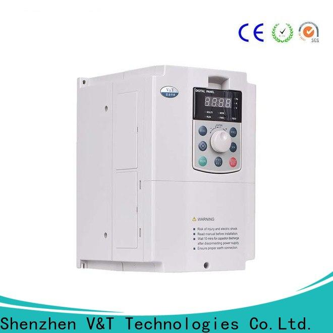 quick delivery frequency inverter for pumps factory