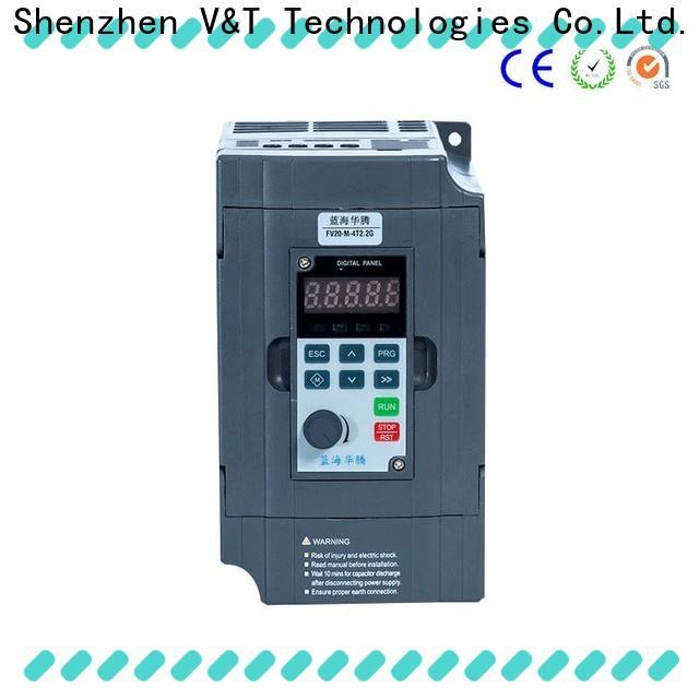 V&T Technologies low cost inverter ac motor brand