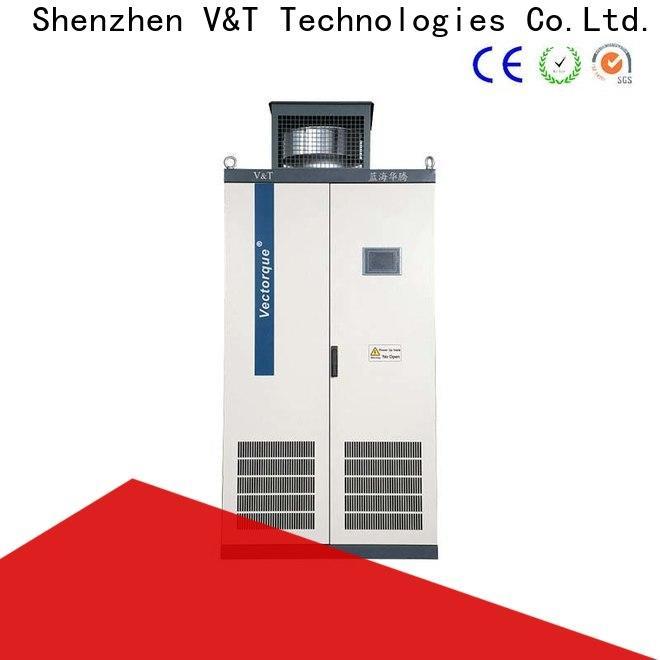 best open loop vector control vfd factory