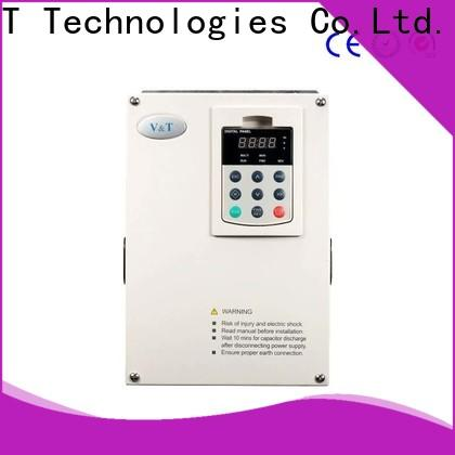 V&T Technologies inverter vfd encoder trader