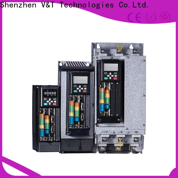 universal servo drive supplier
