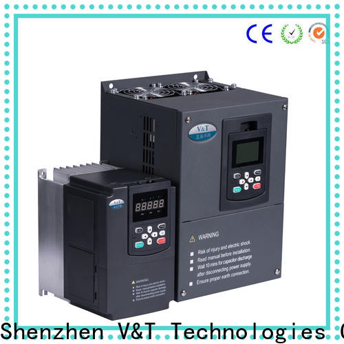 V&T Technologies inexpensive Universal frequency drive trader