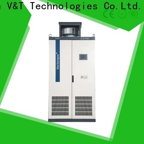 custom open loop vector control vfd manufacturer