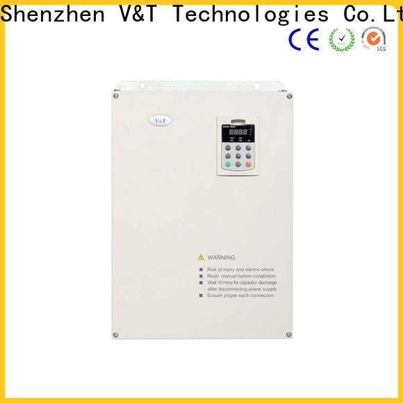 V&T Technologies customized motor inverter wholesale