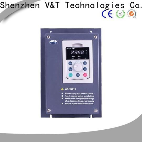 V&T Technologies low cost Textile Inverter manufacturer