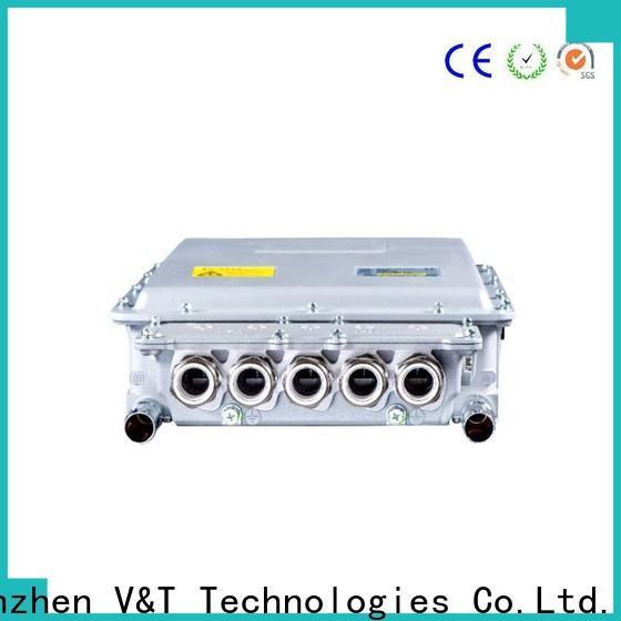 V&T Technologies pump motor controller factory