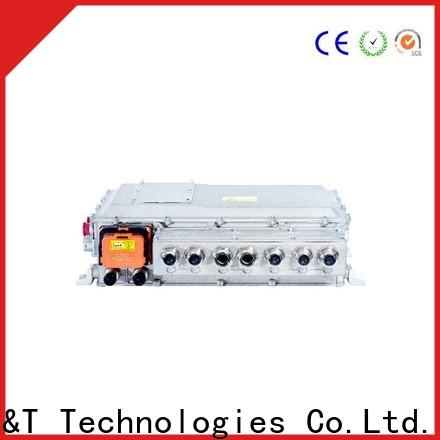 V&T Technologies 100% quality auxiliary power controller manufacturer