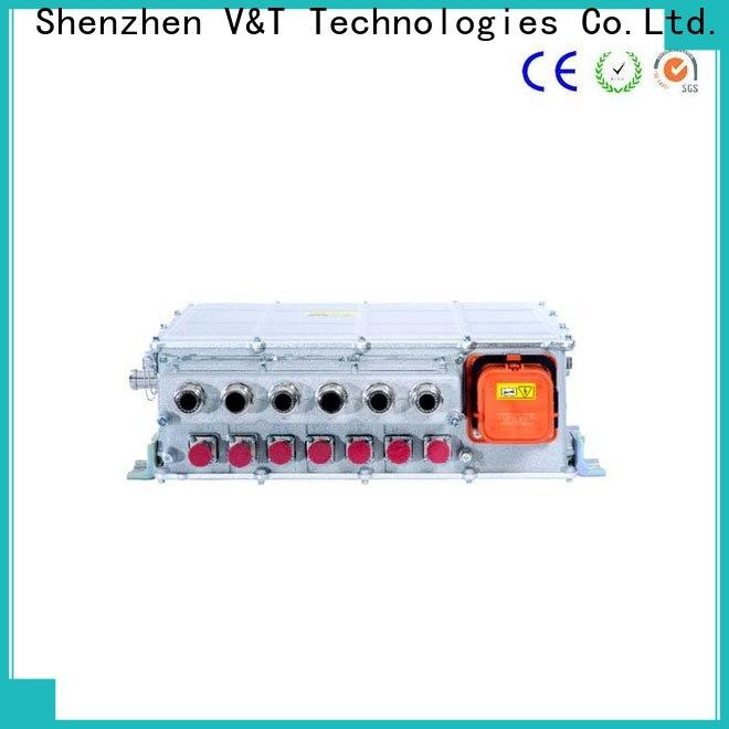 V&T Technologies professional motor controller electric vehicle brand