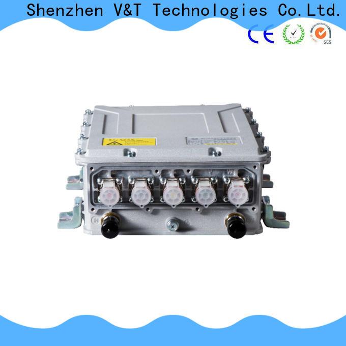 V&T Technologies standard pump control vfd supplier