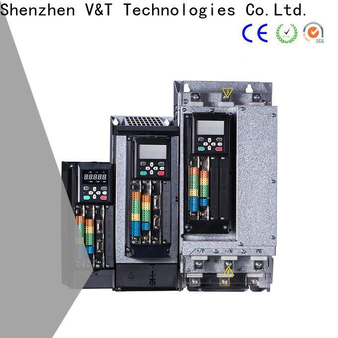 V&T Technologies universal servo drive