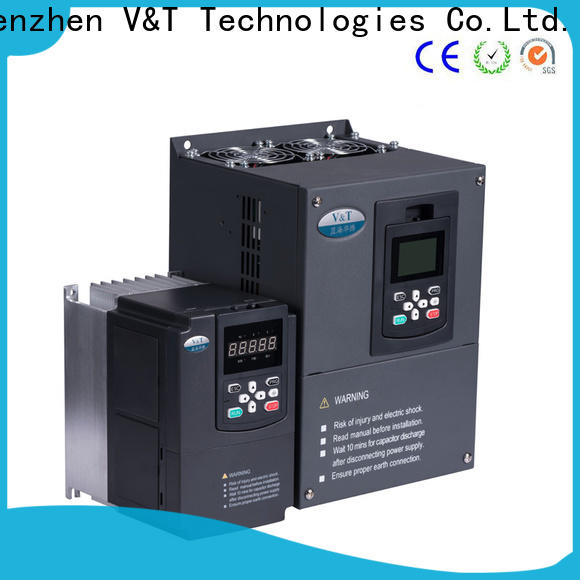 V&T Technologies Universal frequency drive wholesale