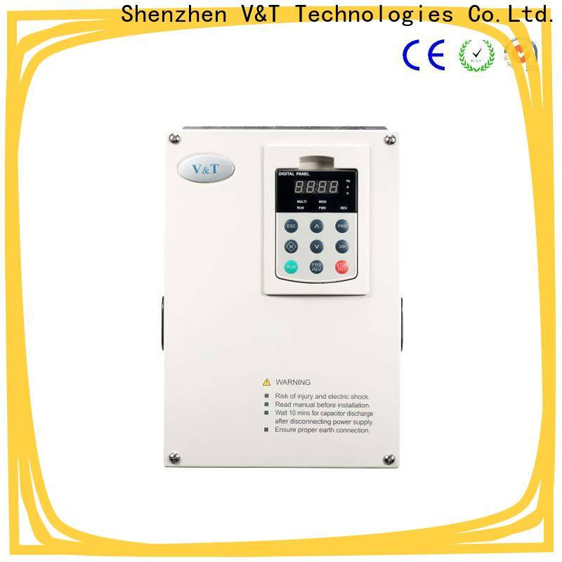 top-selling small variable frequency drive supplier