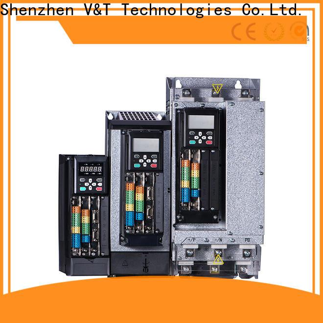 V&T Technologies V&T Technologies universal servo drive