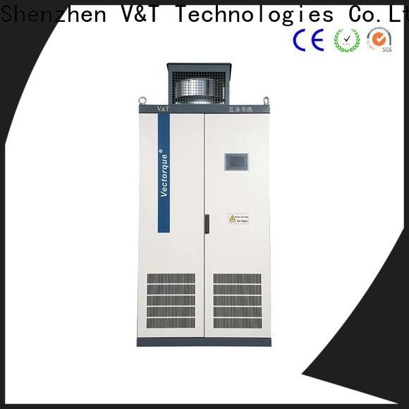 V&T Technologies open loop vector control vfd wholesale