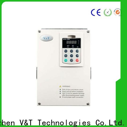 V&T Technologies small variable frequency drive factory