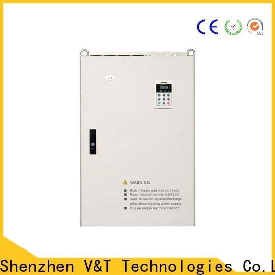 V&T Technologies e5 hybrid inverter brand