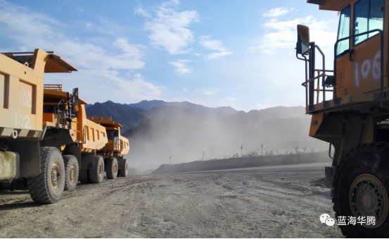 news-Big Mac mining truck that can generate electricity and make money-VT Technologies-img