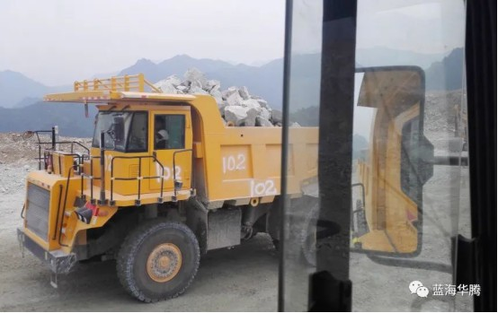 news-VT Technologies-Big Mac mining truck that can generate electricity and make money-img-1