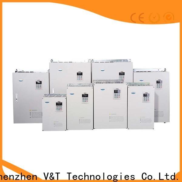 V&T Technologies custom pmsm drive manufacturer