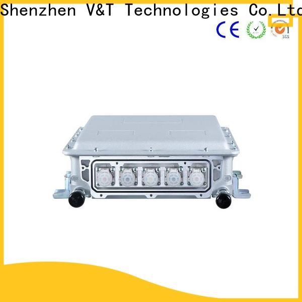 100% quality pump control vfd design