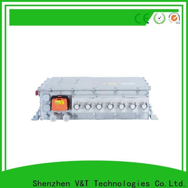 V&T Technologies standard servo motor integrated controller brand