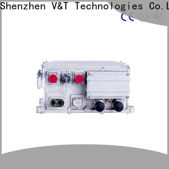 V&T Technologies dc motor controller factory