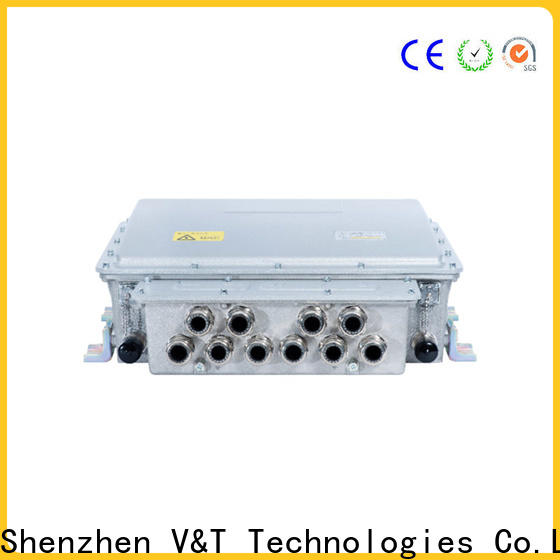 professional electric car motor controller dc manufacturer