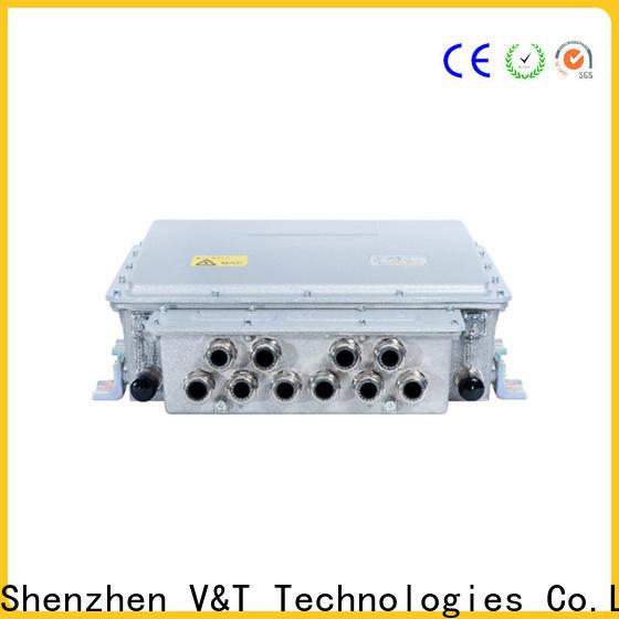 professional electric car motor controller dc manufacturer