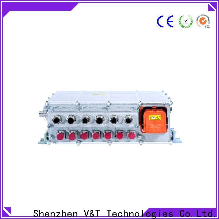 professional electric car motor controller dc design