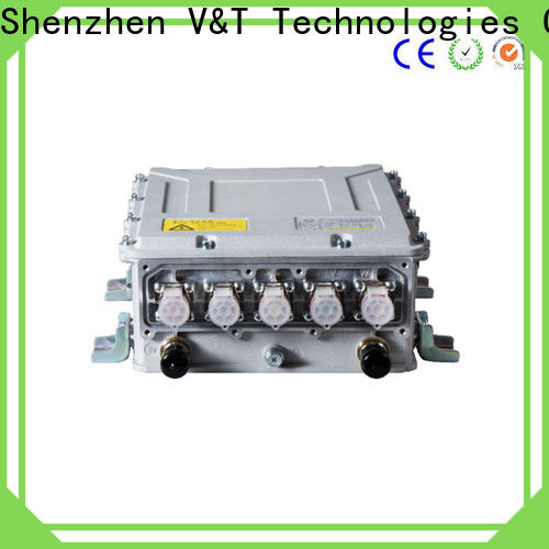 V&T Technologies long-life motor controller electric vehicle wholesale